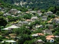 Αρίστη Ζαγοροχώρια Aristi, Ioannina