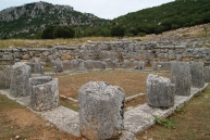 Αρχαίος οικισμός Μολοσσών Βίτσας