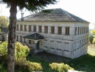 Πασχάλειος Σχολή Καπεσόβου