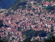 Μέτσοβο