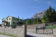 Ξενώνας Φτέρη Τζουμέρκα